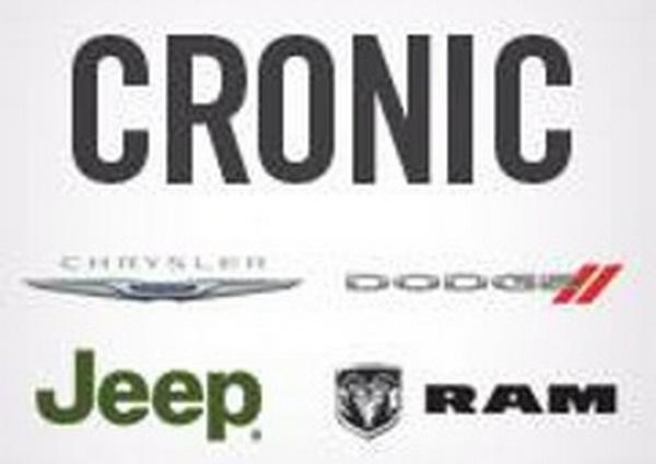 Cronic Chrysler - Jeep - Dodge RAM