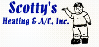 Scotty's Heating and Air Conditioning, In