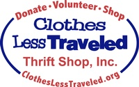 Clothes Less Traveled Thrift Shop