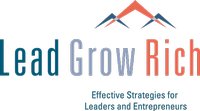 Lead Grow Rich