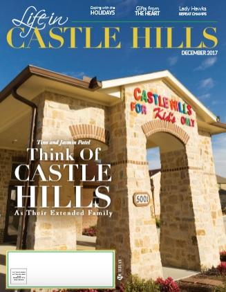 Castle Hills Magazine