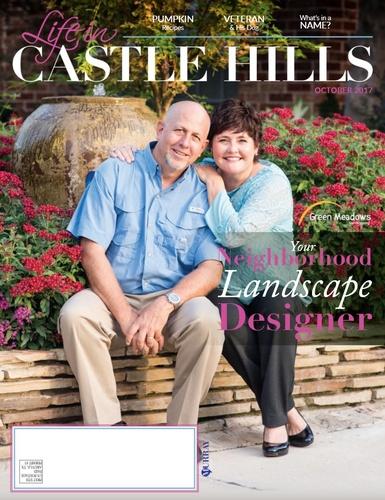Lewisville Magazine