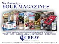 Murray Media Group - Magazine Publishers