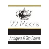 22 Moons Antiques, LLC - & Tea Room