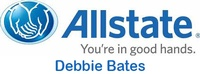 Allstate Insurance - Debbie Bates