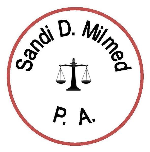 The Law Office of Sandi D. Milmed, P.A.