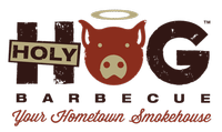 Holy Hog Barbecue