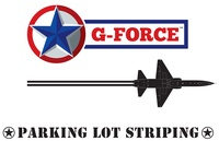 G-FORCE Line Striping of Tampa