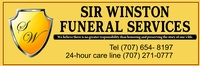 Sir Winston Funeral Services Internationa