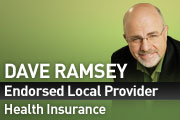 Dave Ramsey's Endorsed Local Provider