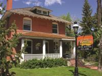 Breckenridge Associates Real Estate Office
