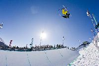 Dew Tour at Breckenridge Ski Resort