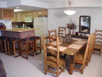Kitchen - Unit 606