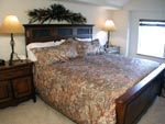 Master Bedroom - Unit 704