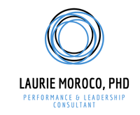 Laurie Moroco Performance & Leadership Consultant