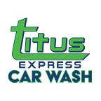 Titus Express Car Wash