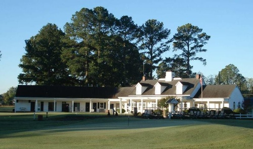 Farmville Golf & Country Club
