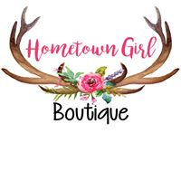 Hometown Girl Boutique