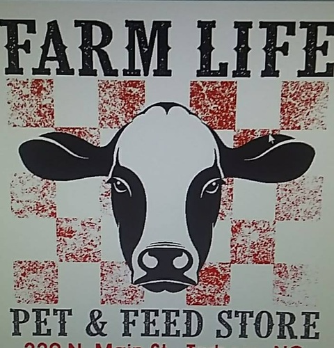 Farm Life Pet & Feed Store