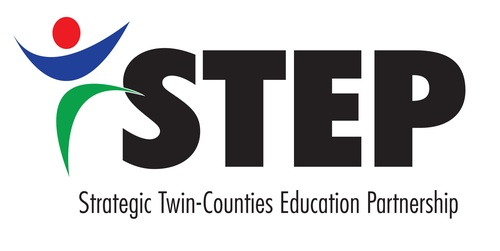 S.T.E.P (STRATEGIC TWIN-COUNTIES  EDUCATION PARTNERSHIP)