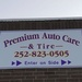 Premium Auto Care & Tire, LLC