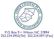 Upper Coastal Plain Council of Governments