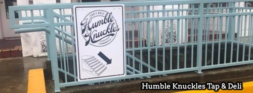 Humble Knuckles Tap and Deli