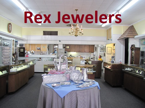 Rex Jewelers