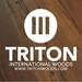 Triton International Woods