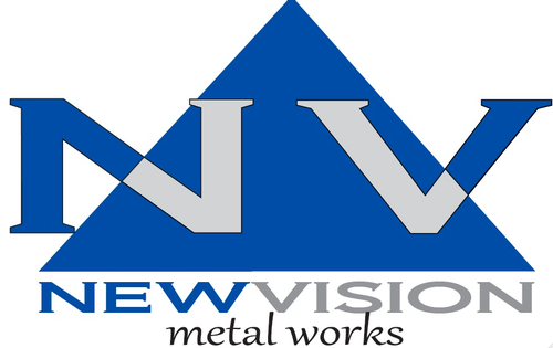 New Vision Metal Works Inc