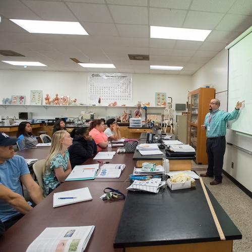 Biology - Class