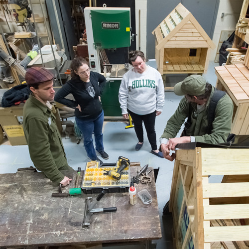 Historic-Preservation-Roofing-Class