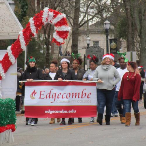 Tarboro Christmas Parade