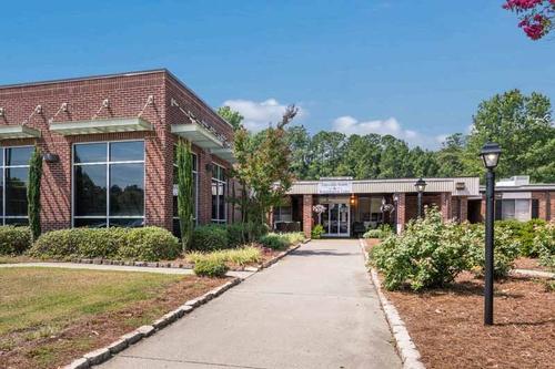 Edgecombe Health & Rehabilitation Center