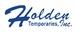 Holden Temporaries, Inc.