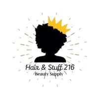 Hair & Stuff 216