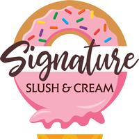 Signature Slush