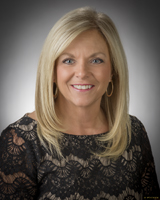 Donna Price, Regional Manager for the East Region