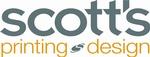 Scott's Printing & Graphic Design
