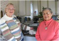 Provide Lifeline units to over 100 seniors to enable them to stay in their own home more safely