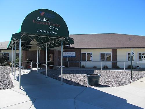 Senior CommUnity Care PACE Montrose Day Center