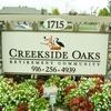 Creekside Oaks Retirement Community
