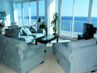 Just one example of how comfortable and relaxinf your vacation home rental can be!