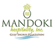 Mandoki Hospitality, Inc. at the Gulf Shores Plantation
