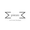 Pieces Boutique