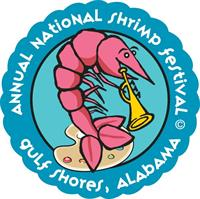 Annual National Shrimp Festival October 7-10, 2010