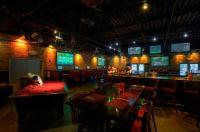 SportsZone 84 - Our beautiful sports bar & restaurant
