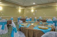 Weddings and Social Functions are our specialty