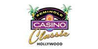 Seminole Casino -Classic  Hollywood