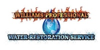 Williams Professional Water Restoration Service LLC